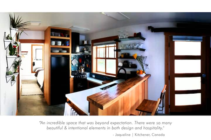 CDC Compliant - Meticulously Clean Private Cottage