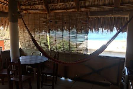 Casa p/2  Mazunte, Punta cometa - Mazunte - Daire