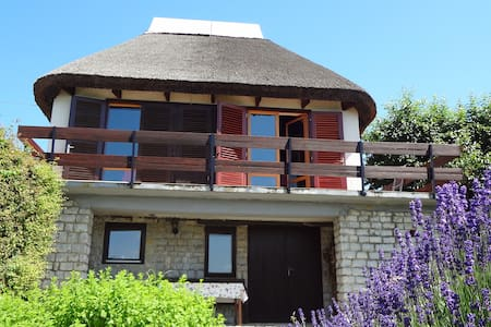 Villa Levendula Szigliget - Szigliget