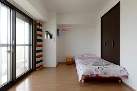 Honey YOYO Home Inn (Single bed) - Apartment