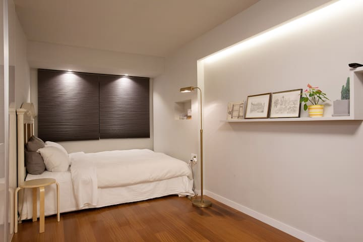 [NEW]Julie's Home located in the center of Seoul