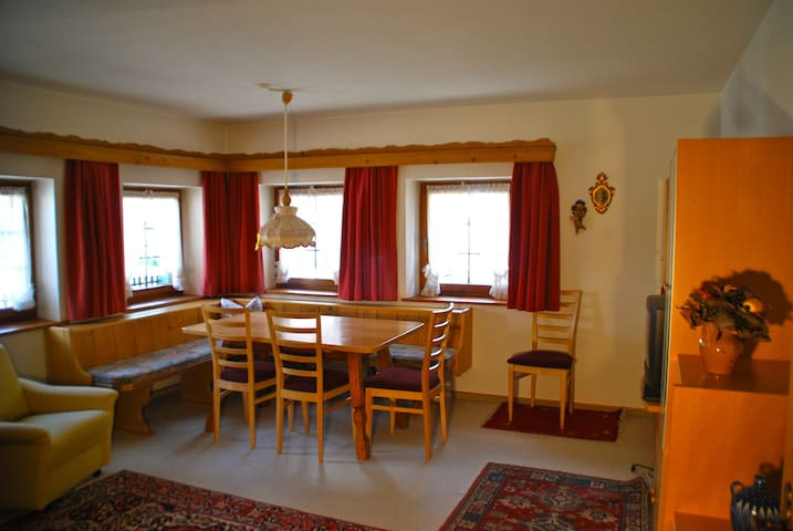Great apartment for 4-5 at Arlberg - Pettneu am Arlberg