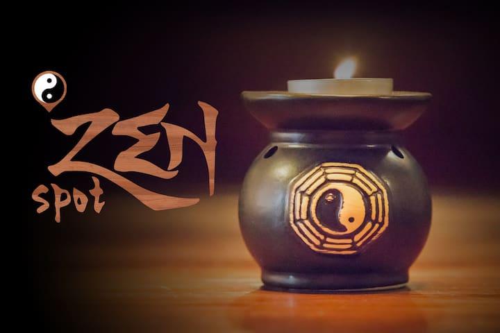 Zen Spot