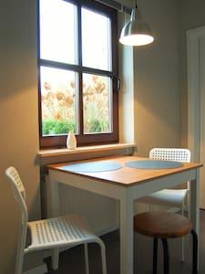 Apartment im Grünen und stadtnah - Fulda