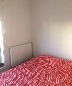 Chambre dans F5 au centre ville de Montpellier - Montpellier - Lägenhet