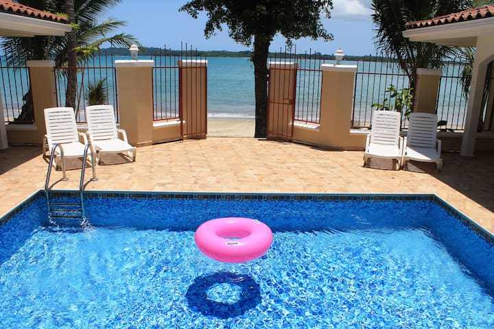 LAS CASITAS of VILLA PARAISO-PRIVATE POOL & BEACH