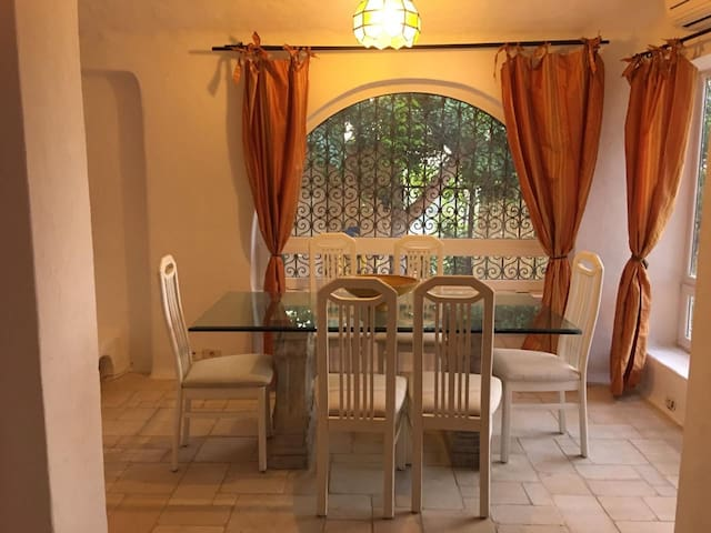 Excellent house at Gammarth Supérieur. Tunisia @@@
