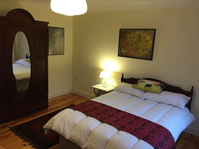 Fort Haven room 2