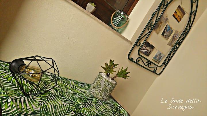 Stylish Apartment Iglesias-Le Onde della Sardegna-