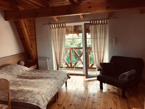 Apartament Verde Dadaj