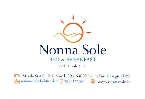 B&B Nonna Sole 2