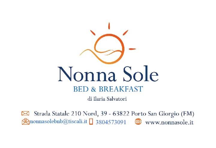 B&B Nonna Sole 2