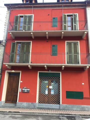 Casa Cocino 1