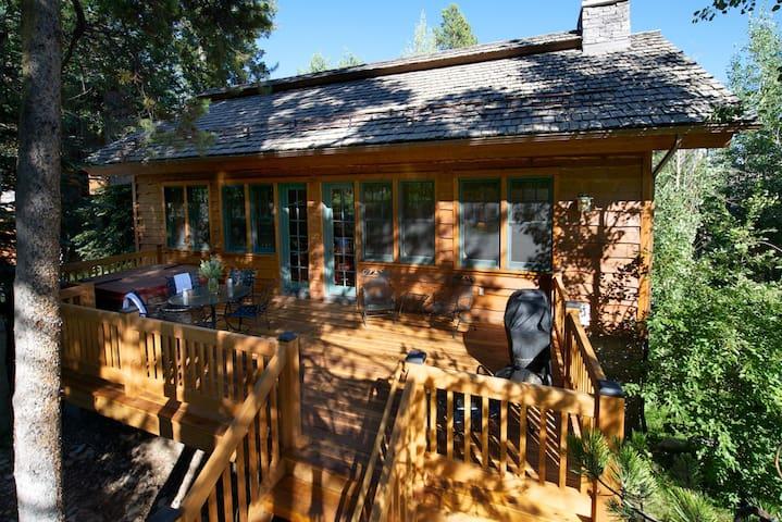 Granite Ridge Homestead: 113895 - Jackson - Villa