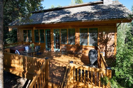 Granite Ridge Homestead: 113895 - ジャクソン