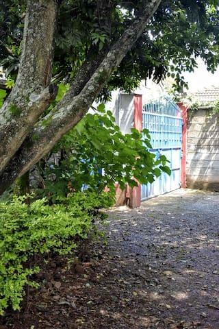 Hidden Nest Kahawa Sukari
