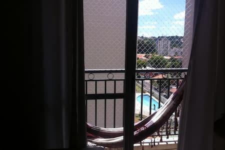 Apartment close to São Paulo's University (USP)