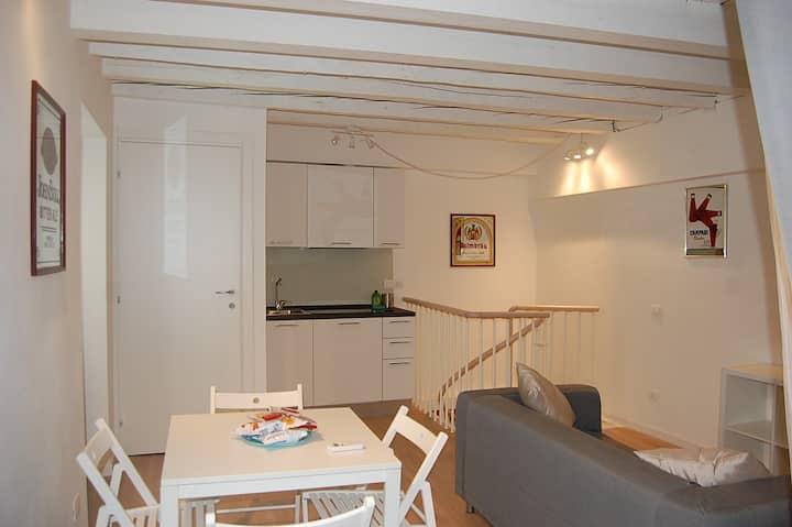 Appartamenti CORRIDONI 2