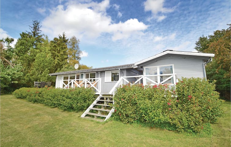 Holiday cottage with 1 bedroom on 83m² in Vordingborg
