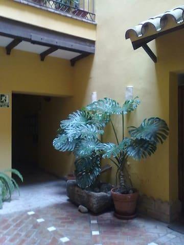 Estudio-Loft 1-2 px en Castellar - Sevilla - Pis