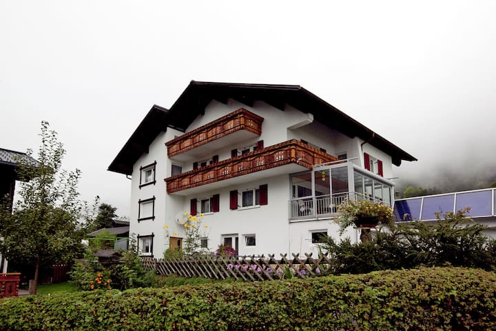 Appartamento a Sankt Gallenkirch vicino all'area sciistica