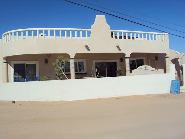 Sea of Northern Dreams - Puerto Peñasco - Rumah