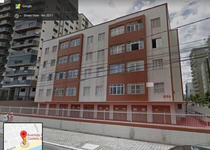 Apartamento de 1 quarto para até 5 pessoas