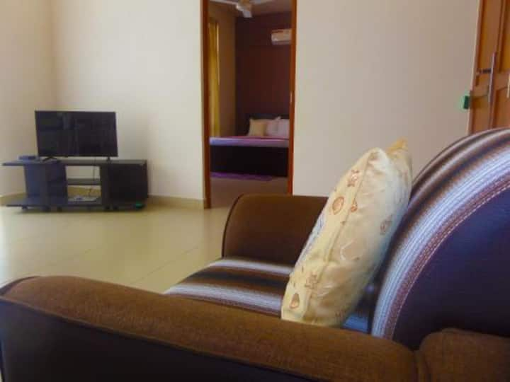 VIVAS Residencies Single Room Apartment