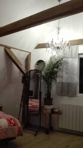 Le macaron - Brumath proche Strasbourg - Casa