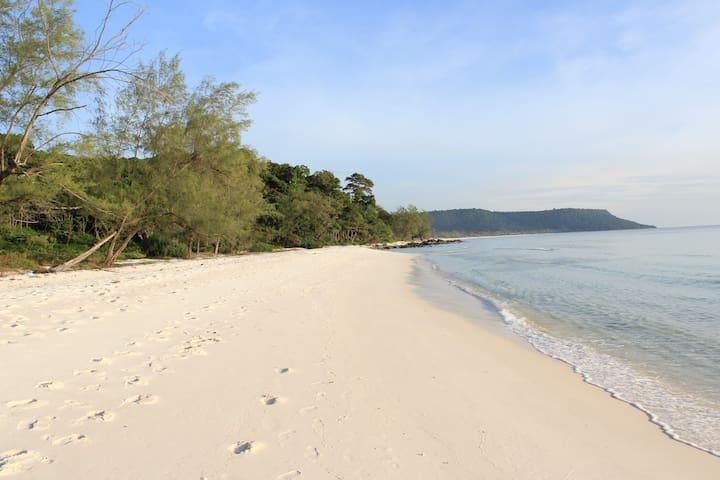 Soksan Eco-Tourism - Krong Preah Sihanouk - Casa