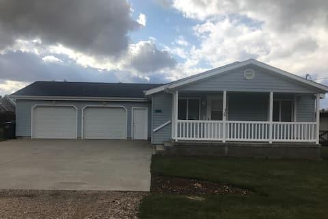 Get-Away Guest House - Comfy Home Near Park City