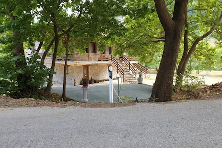 Mylos Stonehouse