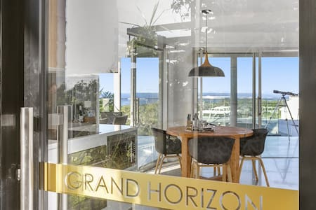 Grand Horizon with sweeping Ocean Views