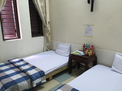 Happy Homestay Private room 2 person in Lạng sơn