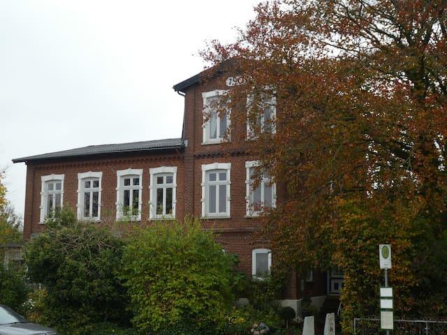 Wohnung auf dem Land in Schönhorst bei Flintbek