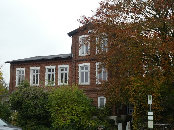 Wohnung auf dem Land bei Flintbek nahe Kiel
