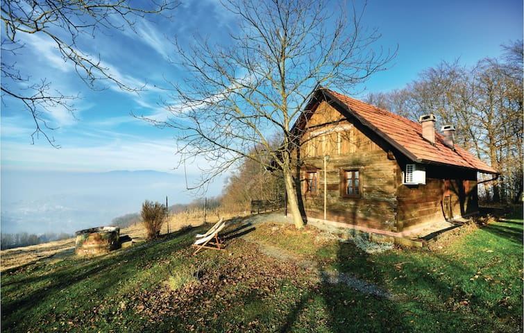 Holiday cottage with 1 bedroom on 48 m² in Marija Bistrica