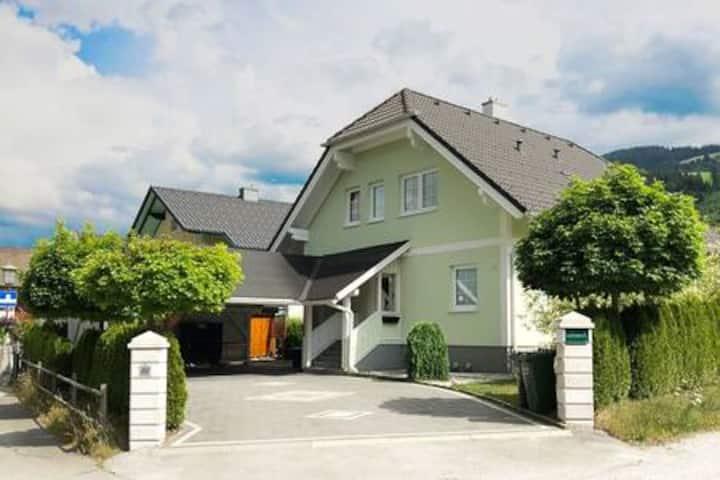 Villa Hasi Aich at Schladming