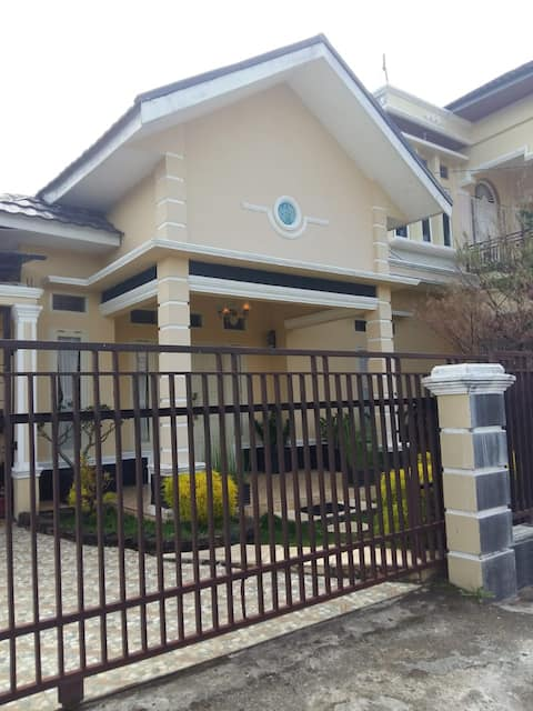 NARAHMA Home stay
