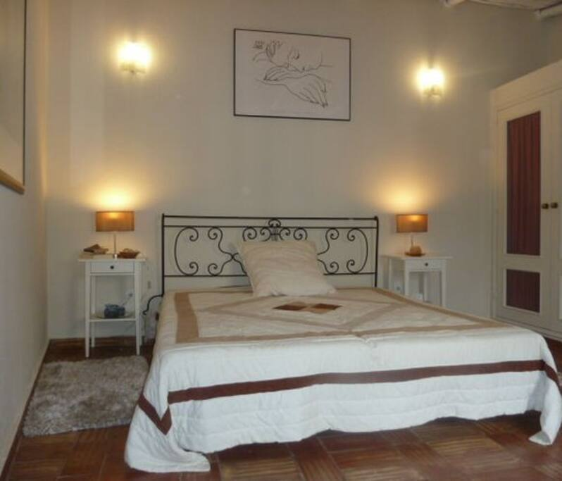 Casa nostra chambres d 39 h tes louer boliqueime for Chambre d hote portugal