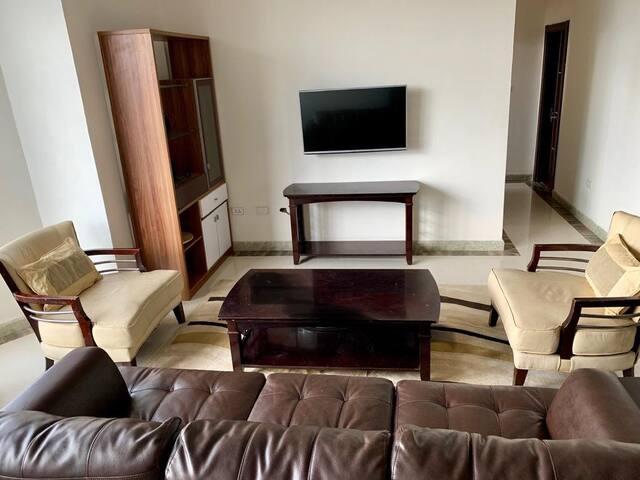 Hot new luxury apartment in Bole, Addis Ababa