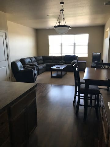 Roomy Two Bedroom/Two Bath Condo in West Greeley