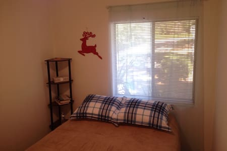 Beautiful, Fresh, Comfortable Room with Queen Bed - Altamonte Springs - Rivitalo