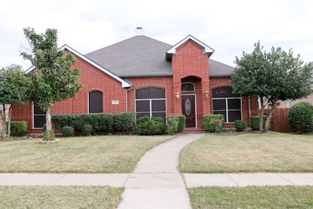 Furnished Executive Home in Frisco Tx - Frisco - Σπίτι