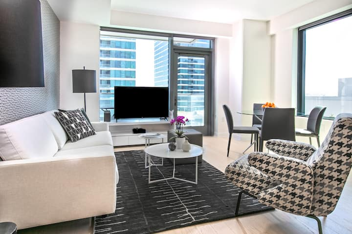 Gorgeous One Bedroom in Centralized Downtown Area of San Francisco