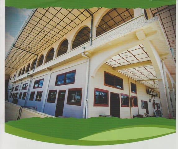 Comfort Tulip Inn - Paramaribo - Appartement
