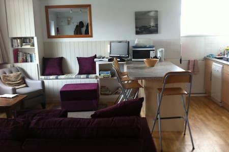 Comfortable SC accommodation close to the beach - Polzeath
