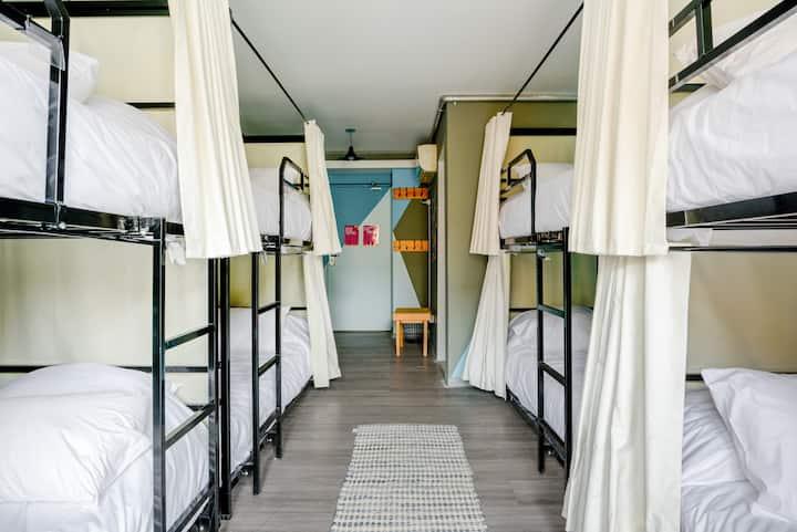 Selina Cordoba - Bed in Small Dorm