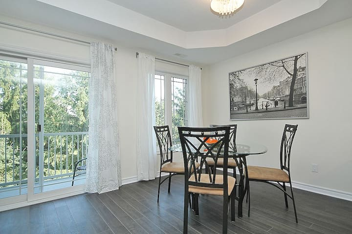 Ottawa Central West, quiet and convenient - Ottawa - Flat