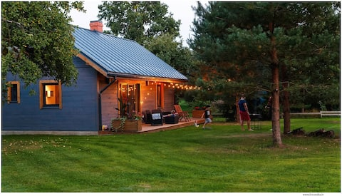 Slokas cottage